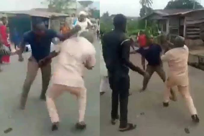 Siblings Beat Brother To Death At Peace Meeting Over Their Late Father's Property In Imo 1