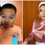 """""""Even My Own Flesh And Blood Is Running Away From Me"""" – Actress Tonto Dikeh Laments 28"""