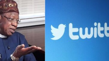 Twitter Chose Ghana Because Unpatriotic Citizens Demarketed Nigeria - Lai Mohammed 3