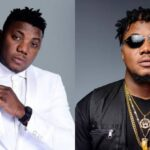 Rapper CDQ Arrested For Drug Possession, Granted Bail, But Under Investigation - NDLEA 27