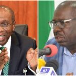 CBN Governor Emefiele Finally Admits Obaseki's Claim That Nigeria Has Been Printing Money 28