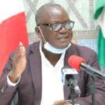 Over 10,000 Nigerian Boys And Girls Are Still Held By Boko Haram - Governor Samuel Ortom 27