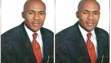 Gunmen Kills Pastor Emeka Evans Unaegbu During Night Vigil Inside His Church In Abuja 13