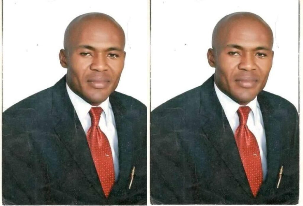Gunmen Kills Pastor Emeka Evans Unaegbu During Night Vigil Inside His Church In Abuja 1