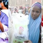 I Am Not Responsible For Distributing Bags Of Rice In The North — Bola Tinubu 28