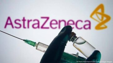 Over 8,000 Nigerians Reported Side Effects From AstraZeneca COVID-19 Vaccine - NPHCDA 1