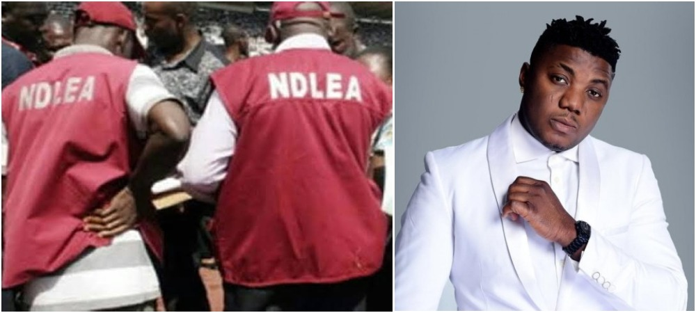 Rapper CDQ Reacts To NDLEA Arrest, Denies Being In Possession Of Illegal Substance 1