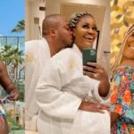 """""""My Marriage Is Made In Heaven, Nothing Will Ever Go Wrong"""" - Actress Chizzy Alichi Brags 27"""