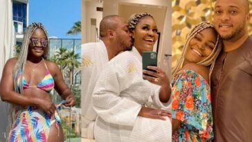"""My Marriage Is Made In Heaven, Nothing Will Ever Go Wrong"" - Actress Chizzy Alichi Brags 9"