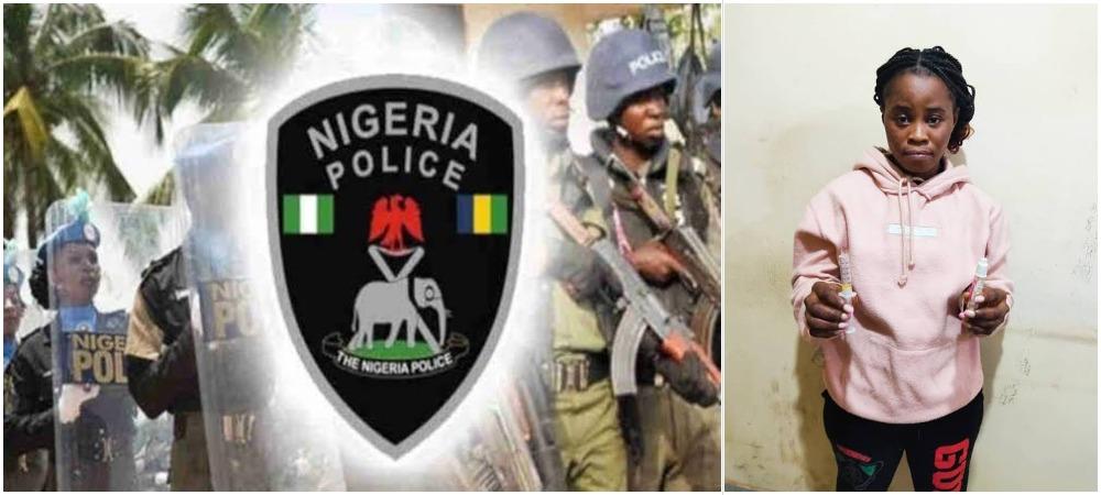 Enugu Woman Allegedly Kills Stepson Because 'Husband Wasn't Spending Money On Her' 1