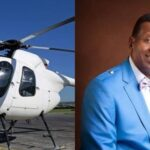 Nigerian Government Suspends Pastor Adeboye's Helicopter From Flying, Gives Reason 27