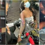 Tiwa Savage Gets Full Sleeve Tattoo On Her Arm, Says She's Number One African Bad Girl [Video] 28