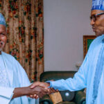 Buhari Hasn't Failed Nigerians, He's Even Tolerating Rubbish From Some People – Gov Masari 27