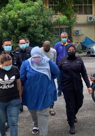 41-Year-Old-Nigerian Student Arrested In Malaysia For Duping School Headmistress Of N12m 1