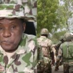 """Don't Be Afraid Of Bullets, It Will Never Kill You"" - Defence Minister Tells Nigerian Soldiers 29"