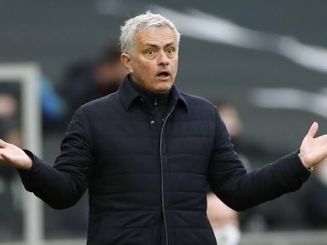 Tottenham Sacks Jose Mourinho As Manager, Assistant Coach Ryan Mason To Assume Duties 3