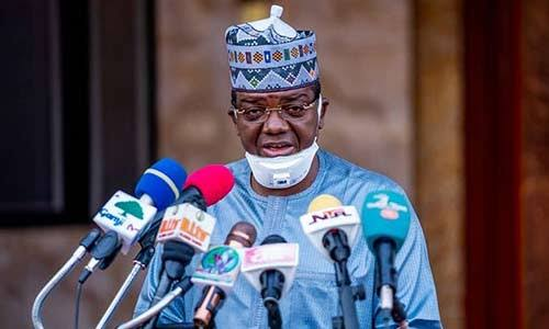 Zamfara Spends N2.9bn On Ramadan Welfare For Muslims To Conduct Their Fasting With Happiness 1