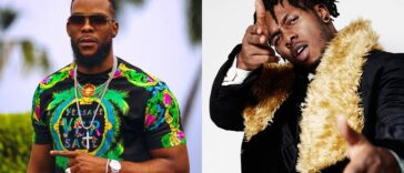 """Runtown Should Pay Me My Money Before I Catch Him"" – Singer Willie XO Warns [Video] 26"
