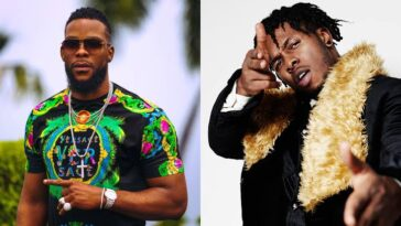 """Runtown Should Pay Me My Money Before I Catch Him"" – Singer Willie XO Warns [Video] 7"
