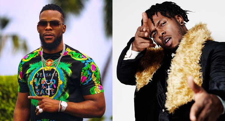 """Runtown Should Pay Me My Money Before I Catch Him"" – Singer Willie XO Warns [Video] 1"