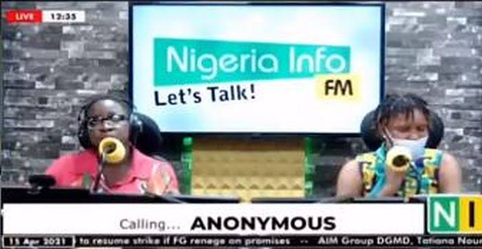 Nigerian Man Confesses To Impregnating His Mother-In-Law Who Later Gave Birth To Boy [Video] 1