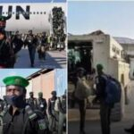144 Nigerian Police Officers Arrives In Somalia To Help Them Fight Insecurity [Photos] 8