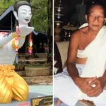 68-Year-Old Monk Beheads Himself As An Offering To Buddha For 'Good Luck In The Afterlife' 28