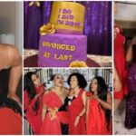 Nigerian Lady, Dr Ikea Bello Throws Lavish Party To Celebrate Her Divorce [Photos/Video] 28