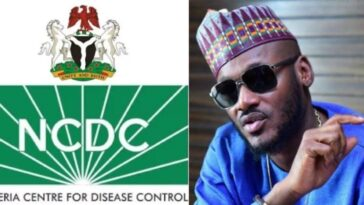 """""""This Scam And Extortion Must Stop"""" - Tuface Calls Out NCDC For Frustrating Travelers [Video] 1"""
