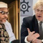 """Biafrans Needs Referendum Not Asylum"" - IPOB Leader, Nnamdi Kanu Replies UK Government 27"