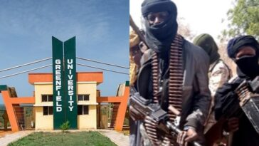 Many Students Abducted As Bandits Attacks Greenfield University In Kaduna 6