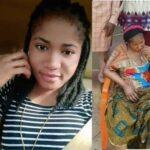 Ada Jesus Dead: Comedian Ada Jesus dies after battle with kidney failure 28