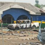 Three Policemen Killed As Gunmen Attack Police Station In Enugu 27