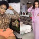 """""""Best Gift A Man Can Give Me Is Business Support, Not A Car"""" – Actress Didi Ekanem 28"""