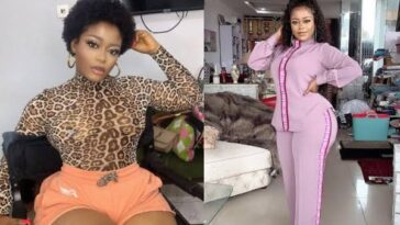 """""""Best Gift A Man Can Give Me Is Business Support, Not A Car"""" – Actress Didi Ekanem 3"""
