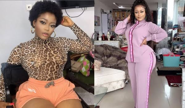 """Best Gift A Man Can Give Me Is Business Support, Not A Car"" – Actress Didi Ekanem 1"