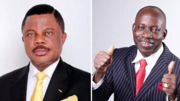 We'll Kill Nine Suspects Arrested For Attacking Charles Soludo In Anambra - Governor Obiano 1