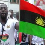 Biafrans Don't Need UK Asylum, It Was Arranged By Buhari's Government – MASSOB Alleges 27
