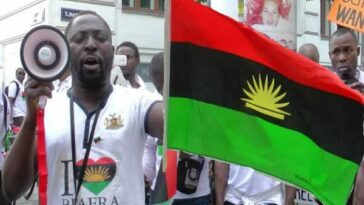 Biafrans Don't Need UK Asylum, It Was Arranged By Buhari's Government – MASSOB Alleges 1