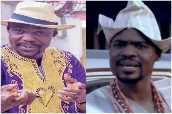 Nollywood Actor, Baba Ijesha Arrested For Defiling 14-Year-Old Girl Since When She Was 7 1