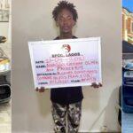 EFCC Arrests Popular Instagram Comedian, Pankeeroy For Alleged Internet Fraud In Lagos 28
