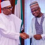 President Buhari Defends Pantami, Claims Minister Was Young When He Supported Terrorism 33