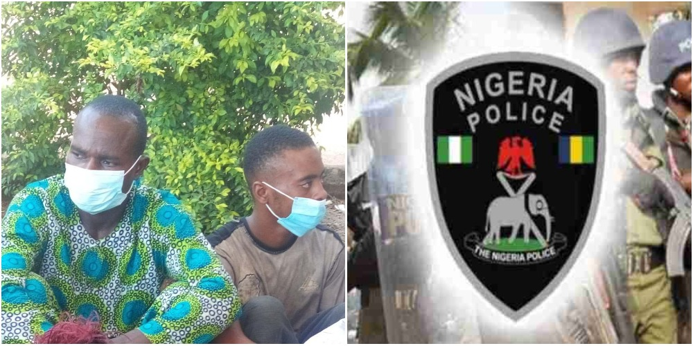 Houseboy Kills His Madam With Machete While Asleep, Steals N3,500 From Her In Ondo 1