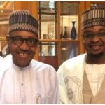 """""""Reject Calls For Pantami's Resignation, Its Meant To Rubbish The Minister"""" - MURIC Tells Buhari 27"""