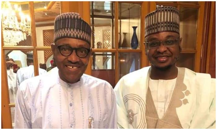 """""""Reject Calls For Pantami's Resignation, Its Meant To Rubbish The Minister"""" - MURIC Tells Buhari 1"""