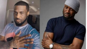 """""""I Make More Money As Solo Artiste, Call It Greed It's Your Own Cup Of Tea"""" – Peter Okoye 3"""