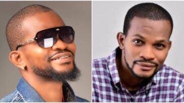 Actor Uche Maduagwu Claims 80% Of Popular Nigerian Singers Are Into Yahoo Business 5