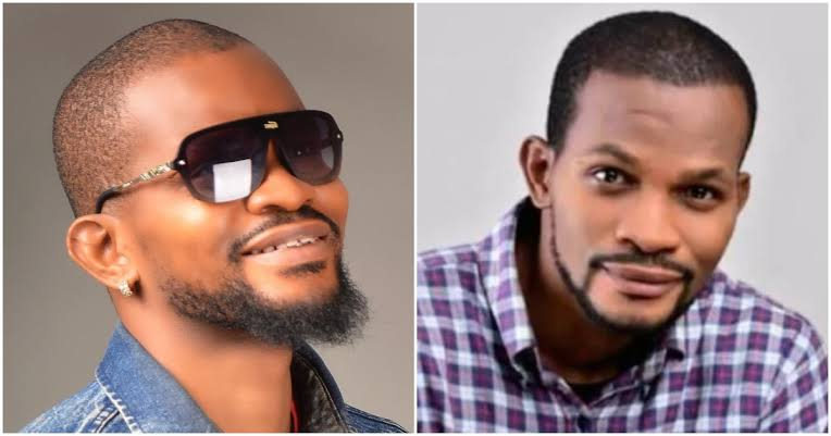 Actor Uche Maduagwu Claims 80% Of Popular Nigerian Singers Are Into Yahoo Business 1