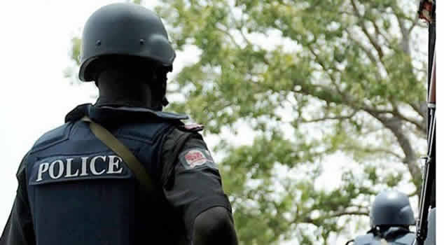 How A Policewoman Was Humiliated, Manhandled And Stripped Naked By Hoodlums In Ondo 1
