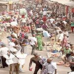 Hausa Cattle Traders Attacks Police And Government Officials With AK-47 In Enugu Market 27